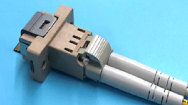 Type-B LC光コネクタ互換タイプ